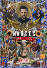 Narcos Mexico Staffel 2