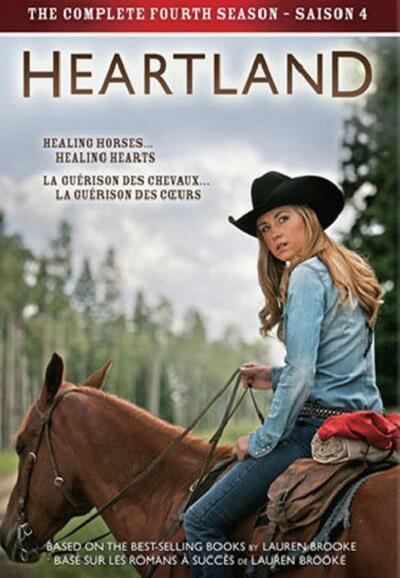 Heartland Paradies Für Pferde Staffel 4 Moviepilotde