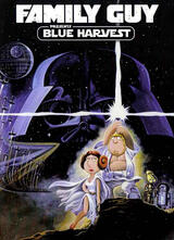 Family Guy präsentiert: Blue Harvest - Poster
