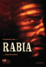 Rabia - Stille Wut - Poster