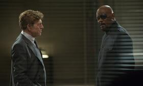 Captain America 2: The Return of the First Avenger mit Samuel L. Jackson und Robert Redford - Bild 81
