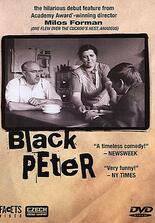 Der schwarze Peter