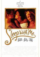 Sleep with Me - Liebe zu dritt