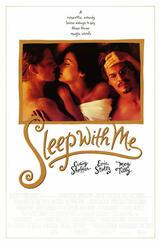 Sleep with Me - Liebe zu dritt - Poster