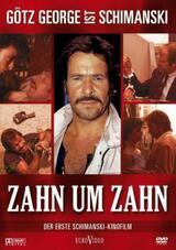Tatort: Zahn um Zahn - Poster