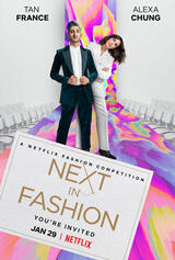 Next in Fashion - Poster