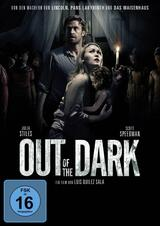 Out of the Dark - Poster
