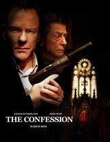 The Confession - Poster