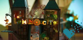 Bild zu:  Willkommen in Lumino City