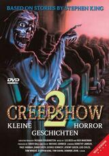 Creepshow 2 - Kleine Horrorgeschichten - Poster