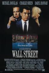Wall Street - Poster