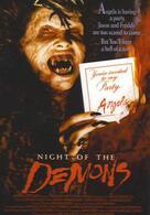 Nacht der Dämonen