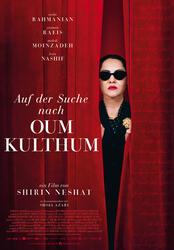 Auf der Suche nach Oum Kulthum Poster