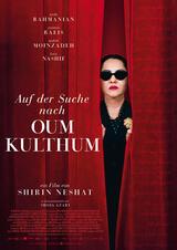 Auf der Suche nach Oum Kulthum - Poster