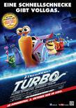 Turbo - Kleine Schnecke, grou00DFer Traum