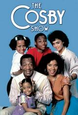 Die Bill Cosby Show - Poster