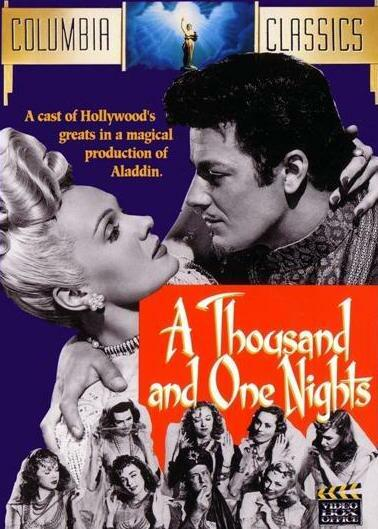 1001 Nacht Film