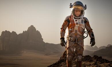 Der Marsianer - Rettet Mark Watney mit Matt Damon - Bild 1