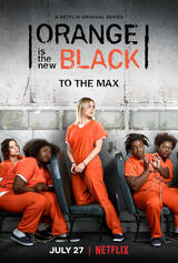 Orange Is the New Black - Staffel 6 - Poster