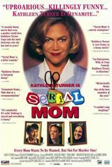 Serial Mom - Warum läßt Mama das Morden nicht? - Poster