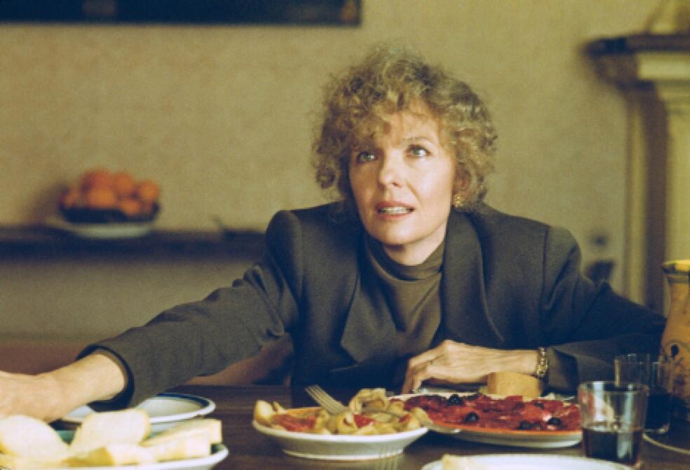 Der Pate 3 mit Diane Keaton