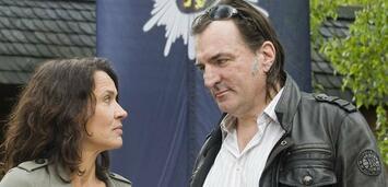 Bild zu:  Odenthal und Kopper ermitteln in der Polizeischule