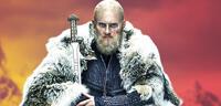 Bild zu:  Vikings: Alexander Ludwig als Björn