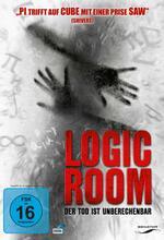 Logic Room Poster