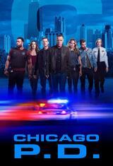 Chicago P.D. - Staffel 7 - Poster
