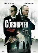 The Corrupted - Ein blutiges Erbe - Poster
