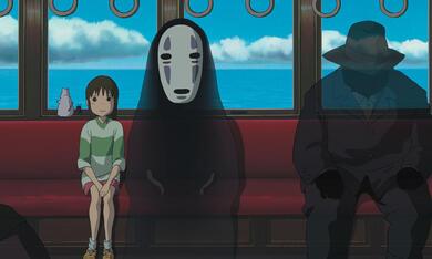 Chihiros Reise ins Zauberland - Bild 3