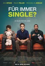 Für immer Single? Poster