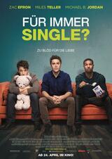Für immer Single? - Poster