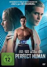 Perfect Human - Poster