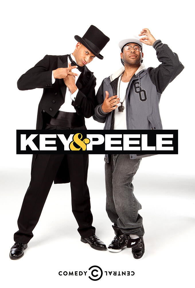 Key & Peele - Staffel 2