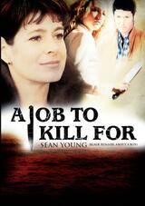 A Job to Kill For - Poster