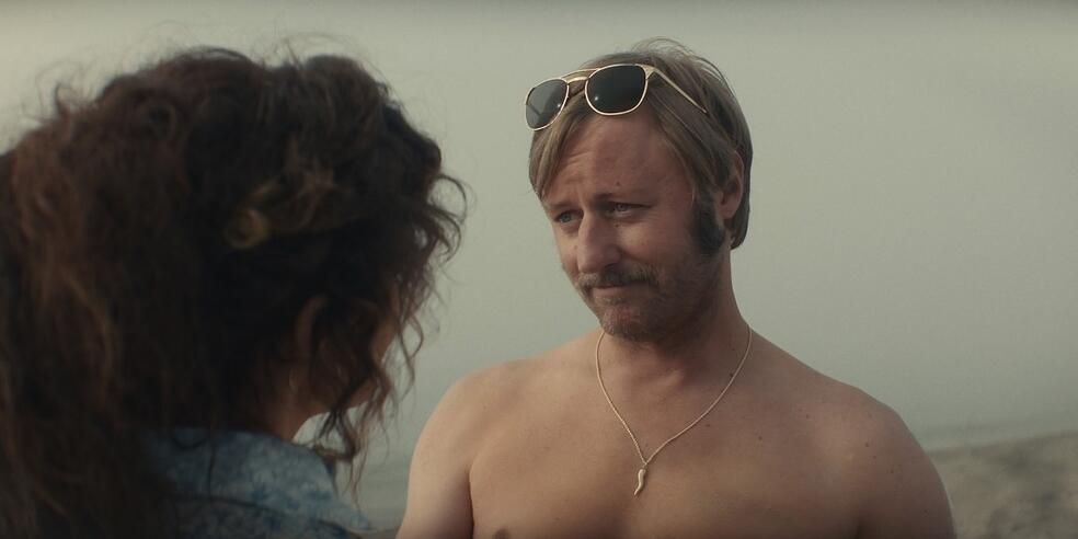 Physical, Physical - Staffel 1 mit Rory Scovel