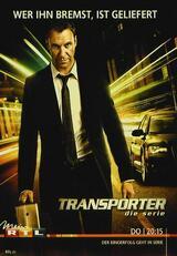 Transporter Die Serie Staffel 1