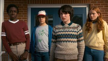 Netflix-Serie Stranger Things