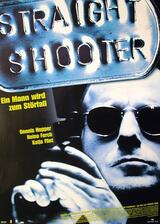 Straight Shooter - Poster