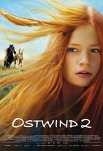 Ostwind 2 - Rückkehr nach Kaltenbach Poster