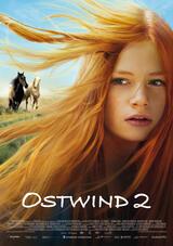 Ostwind 2 - Rückkehr nach Kaltenbach - Poster