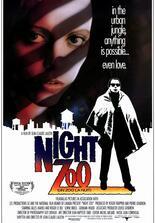 Night Zoo - Kreaturen der Nacht