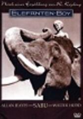 Elefanten-Boy