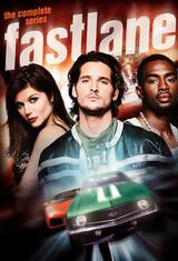 Fastlane - Poster