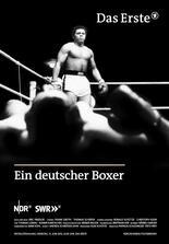 Ein deutscher Boxer