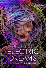 Philip K. Dick's Electric Dreams - Poster