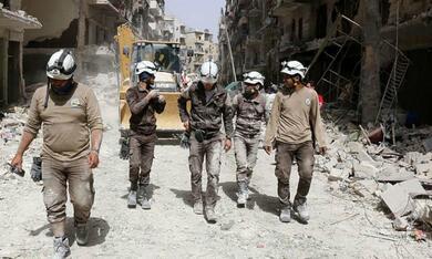 The White Helmets - Bild 4