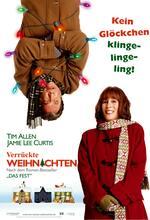 Verrückte Weihnachten Poster