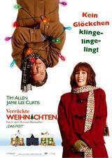 Verrückte Weihnachten - Poster